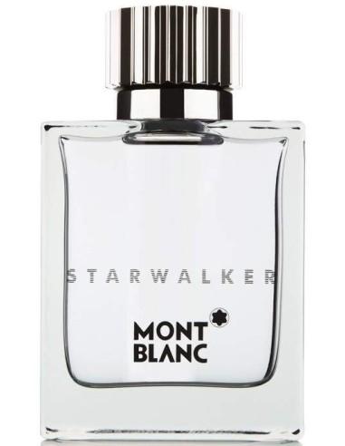 عطر مون بلان / مونت بلانک استارواکر مردانه Mont Blanc Starwalker
