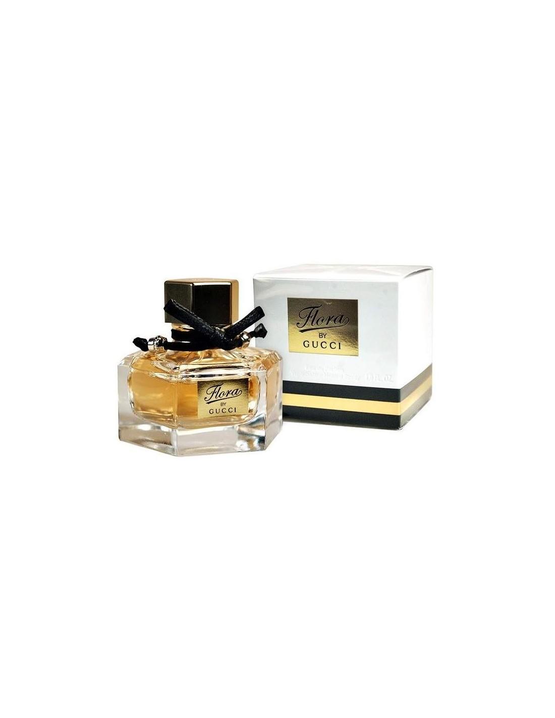90ac62a2b خرید عطر ادکلن گوچی فلورا ادو پرفیوم زنانه Gucci Flora EDP اصل