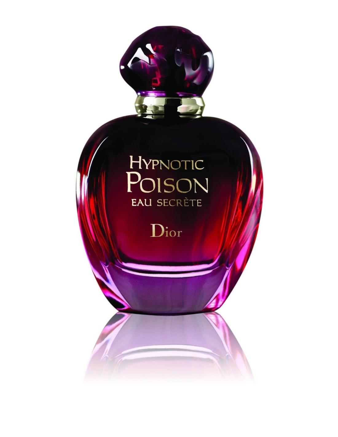 b7008cf14 عطر زنانه Dior Hypnotic Poison Eau Secrete دیور هیپنوتیک پویزن سیکرت