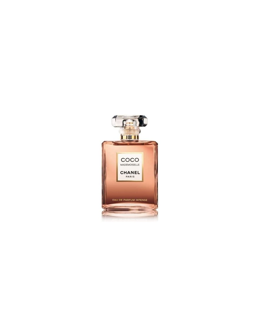 3bfac3adf خرید عطر ادکلن شنل کوکو مادمازل اینتنس Chanel Coco Mademoiselle Intense