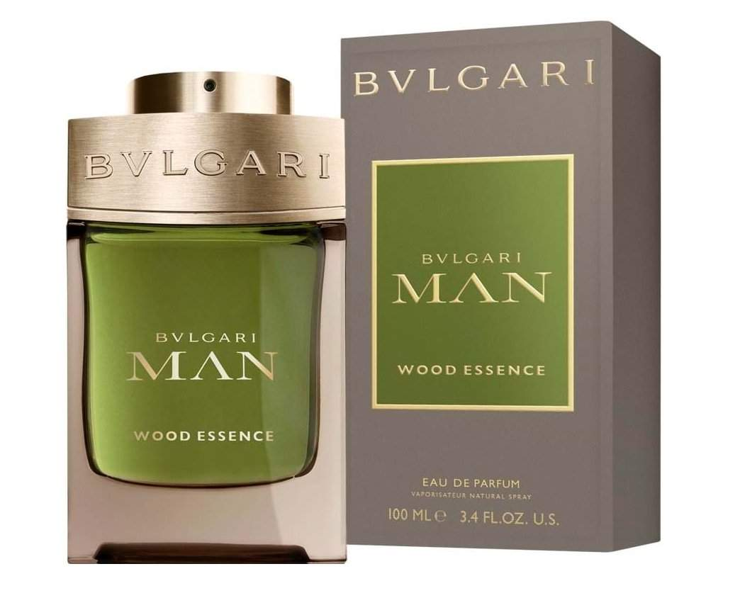 عطر بولگاری من وود اسنس Bvlgari Man Wood Essence
