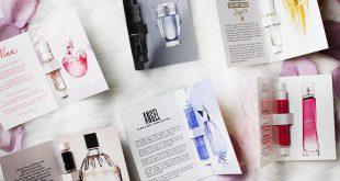 سمپمل عطر چیست و چه تفاوتی با دکانت عطر دارد؟