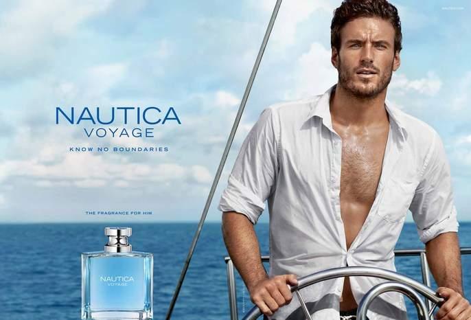 خرید عطر ادکلن ناتیکا وویاژ - نوتیکا وویاژ (ویاج) مردانه Nautica Voyage اصل
