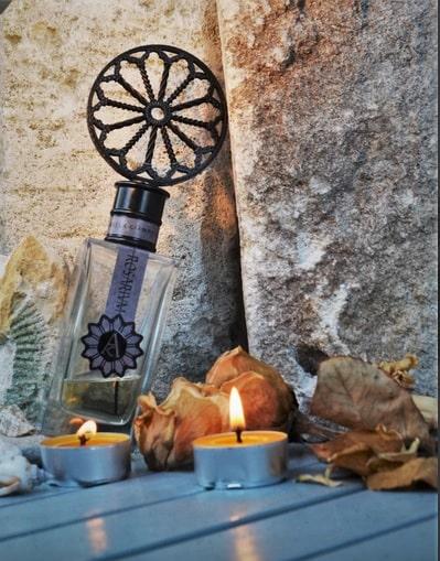 بررسی، مشاهده قیمت و خرید عطر (ادکلن) آنجلا چامپاینیا رزاریوم Angela Ciampagna Rosarium اصل