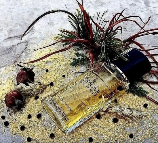 بررسی، مشاهده قیمت و خرید عطر (ادکلن) ایو سن لورن اپیوم Yves Saint Laurent Opium Pour Homme اصل