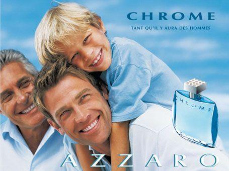 بررسی، مشاهده قیمت و خرید عطر (ادکلن) آزارو کروم Azzaro Chrom اصل