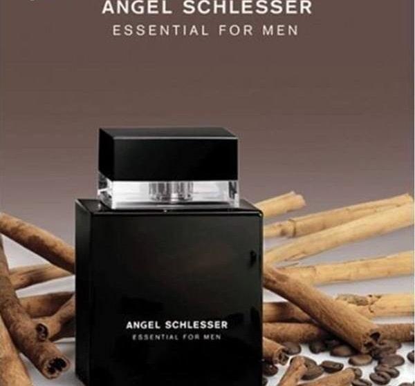بررسی، مشاهده قیمت و خرید عطر (ادکلن) آنجل شلیسر اسنشیال (اسنشال) Angel Schlesser Essential اصل
