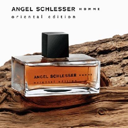بررسی، مشاهده قیمت و خرید عطر (ادکلن) آنجل شلیسر هوم اورینتال ادیشن Angel Schlesser Homme Oriental Edition اصل