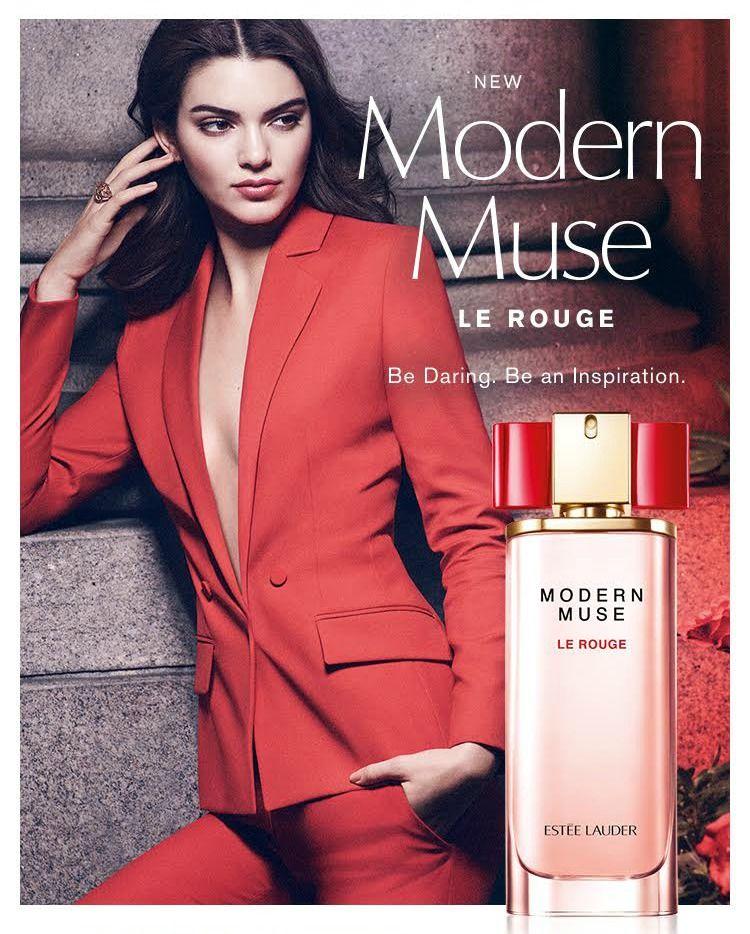 بررسی، مشاهده قیمت و خرید عطر (ادکلن) استی لودر مدرن موس له رژ Estee Lauder Modern Muse Le Rouge اصل