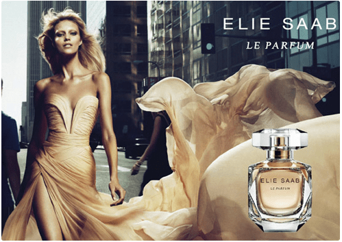 بررسی، مشاهده قیمت و خرید عطر (ادکلن) الی ساب له پارفوم ادو پارفوم اینتنس Elie Saab Le Parfum Eau de Parfum Intense اصل