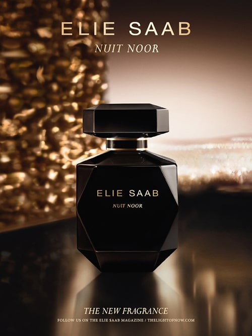 بررسی، مشاهده قیمت خرید عطر (ادکلن) الی ساب نویت نور Elie Saab Nuit Noor اصل