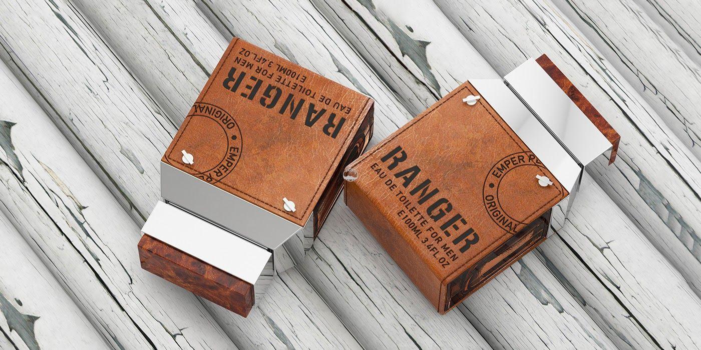 بررسی، مشاهده قیمت و خرید عطر (ادکلن) امپر رنجر Emper Ranger اصل