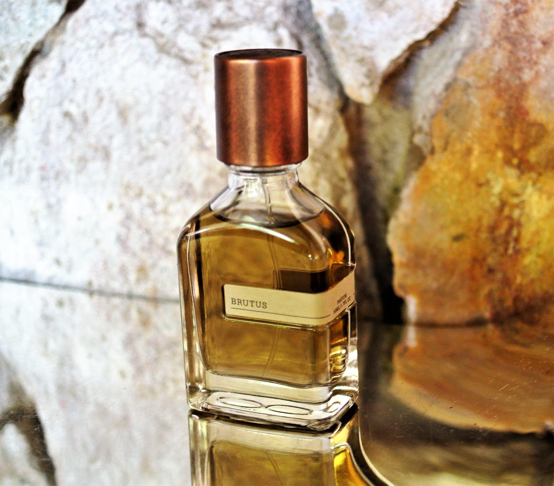 بررسی، مشاهده قیمت و خرید عطر (ادکلن) اورتو پاریسی بروتوس Orto Parisi Brutus اصل
