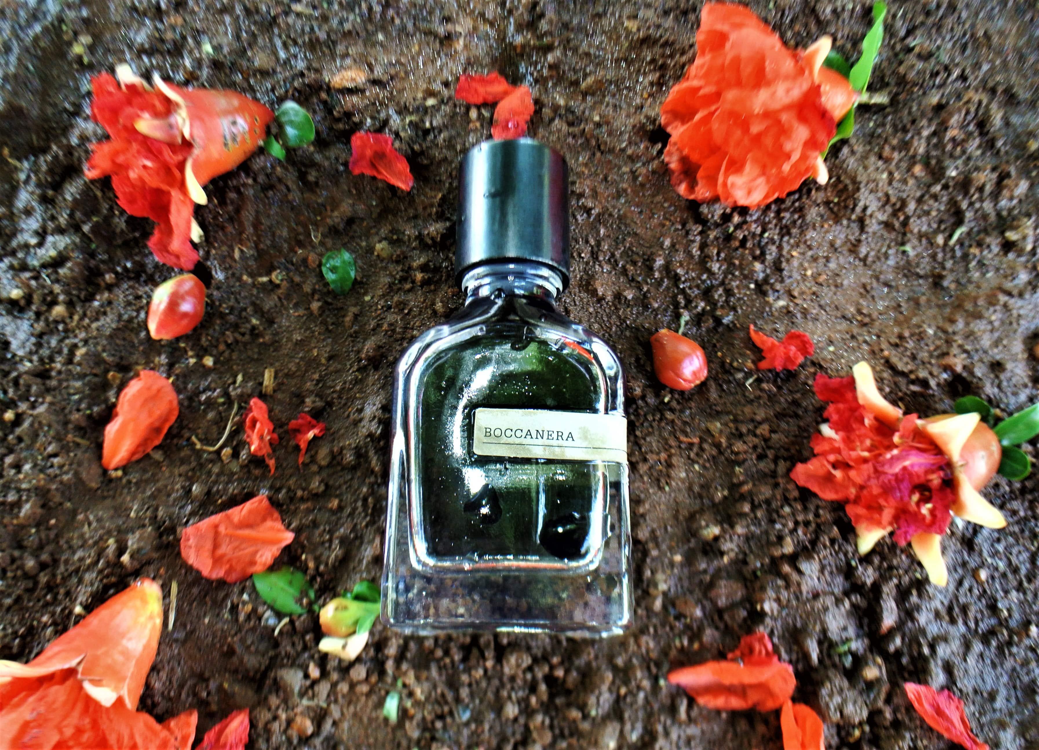 بررسی، مشاهده قیمت و خرید عطر (ادکلن) اورتو پاریسی بوکانرا Orto Parisi Boccanera اصل