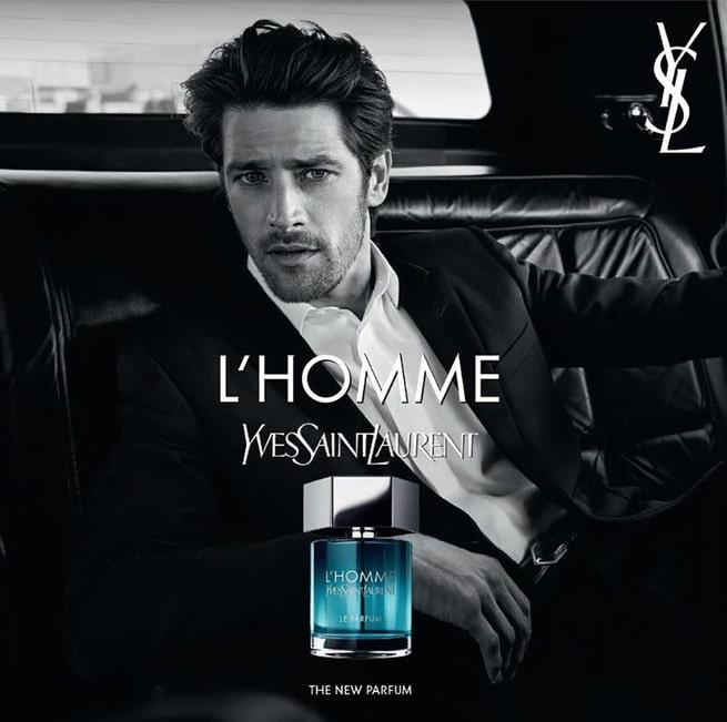بررسی، مشاهده قیمت و خرید عطر (ادکلن) ایو سن لورن لهوم له پرفیوم (پارفوم) Yves Saint Laurent L'Homme Le Parfum اصل