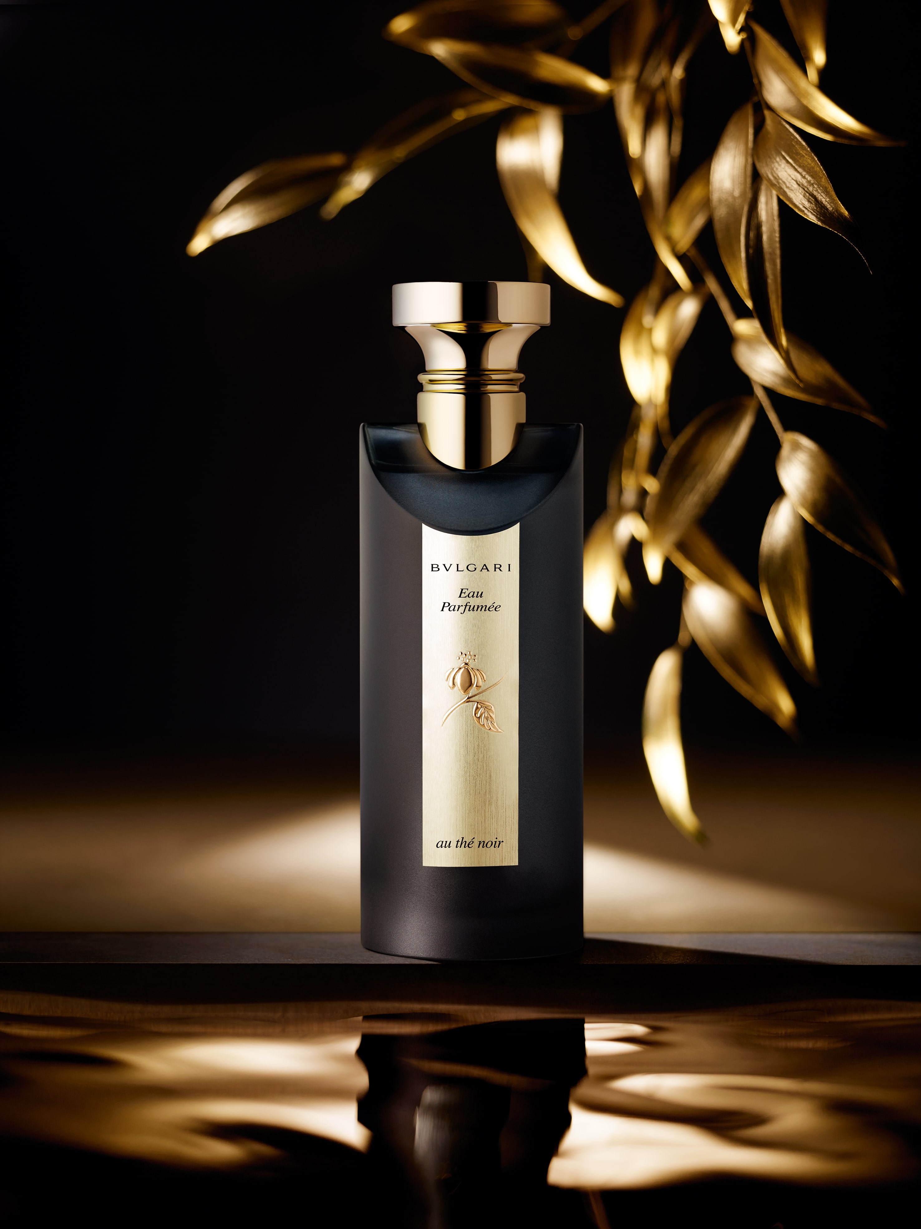 بررسی، مشاهده قیمت و خرید عطر (ادکلن) بولگاری او پارفومی او د نویر Bvlgari Eau Parfumee au The Noir اصل