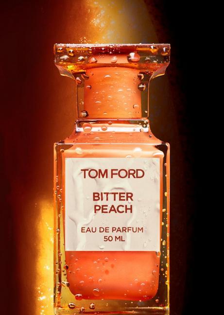 بررسی، مشاهده قیمت و خرید عطر (ادکلن) تام فورد بیتر پیچ Tom Ford Bitter Peach اصل