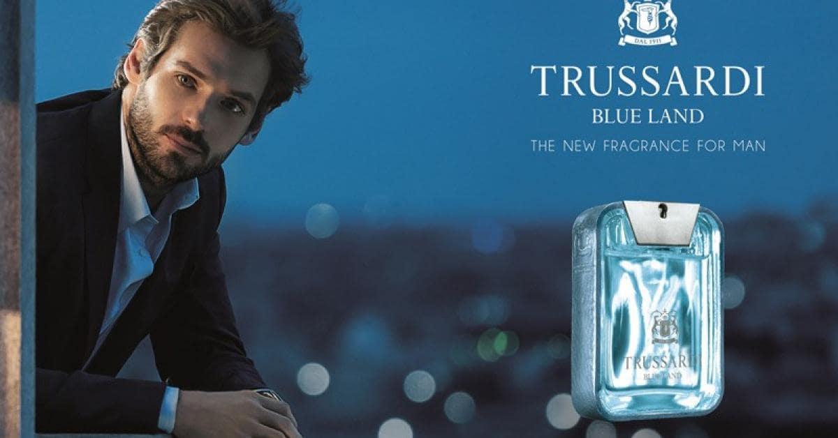 بررسی، مشاهده قیمت و خرید عطر (ادکلن) تروساردی بلو لند Trussardi Blue Land اصل