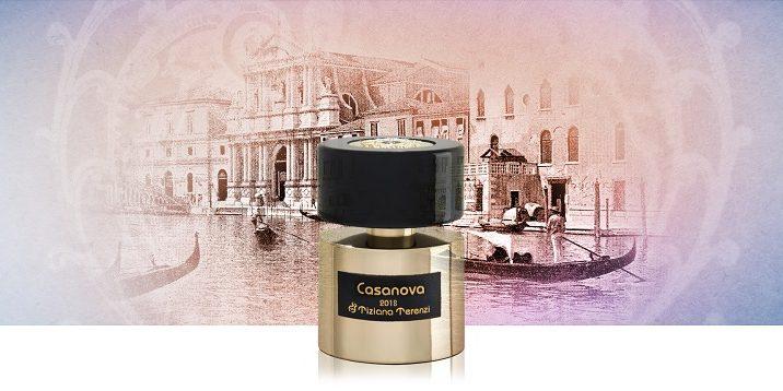 بررسی، مشاهده قیمت و خرید عطر (ادکلن) تیزیانا ترنزی کاسانوا Tiziana Terenzi Casanova اصل