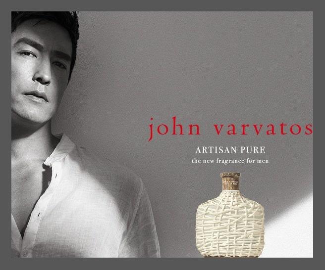 بررسی، مشاهده قیمت و خرید عطر (ادکلن) جان وارواتوس آرتیسان پیور (پور) John Varvatos Artisan Pure اصل