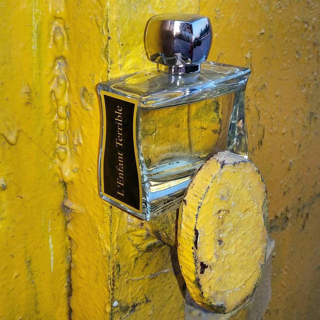 بررسی، مشاهده قیمت و خرید عطر (ادکلن) جووی لینفنت (ال انفانت) تریبل Jovoy Paris L'Enfant Terrible اصل