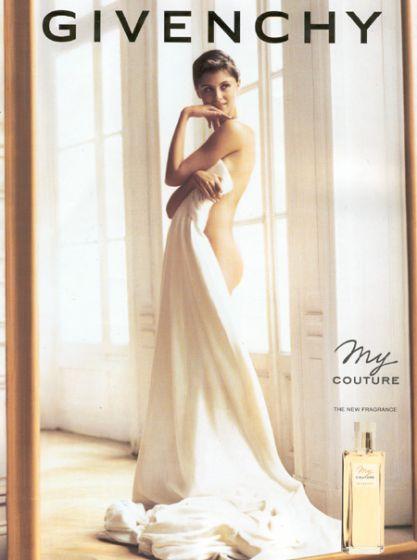 بررسی، مشاهده قیمت و خرید عطر (ادکلن) جیوانچی مای کوتور Givenchy My Couture اصل