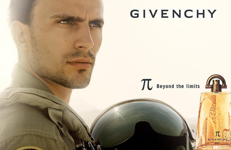 بررسی، مشاهده قیمت و خرید عطر (ادکلن) جیونچی پی (جیوانچی پی - ژیوانشی پی) Givenchy Pi اصل