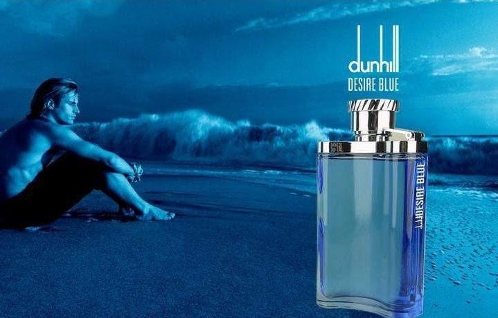 بررسی، مشاهده قیمت و خرید عطر (ادکلن) دانهیل دیزایر بلو (دانهیل دیزایر آبی) Dunhill Desire Blue اصل