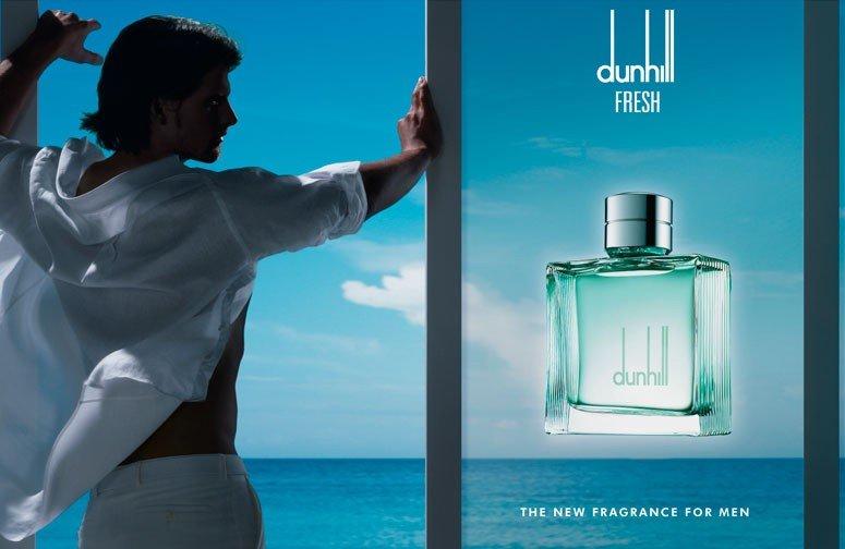 بررسی، مشاهده قیمت و خرید عطر (ادکلن) دانهیل فرش Dunhill Fresh اصل