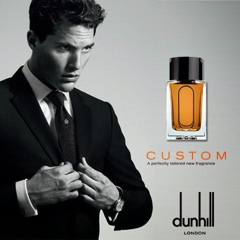 بررسی، مشاهده قیمت و خرید عطر (ادکلن) دانهیل کاستوم Dunhill Custom اصل