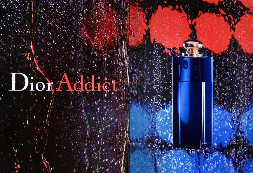 بررسی، مشاهده قیمت و خرید عطر دیور ادیکت زنانه Dior Addict اصل