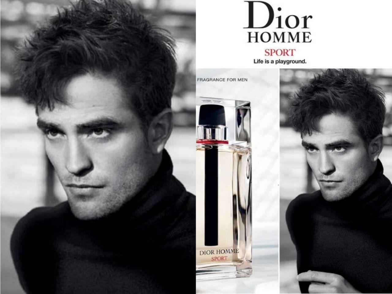 بررسی، مشاهده قیمت و خرید عطر (ادکلن) دیور هوم اسپرت ۲۰۱۷- Dior Homme Sport 2017 اصل