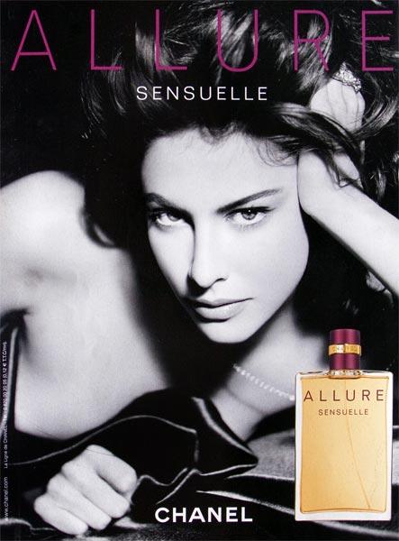 بررسی، مشاهده قیمت و خرید عطر (ادکلن) شنل آلور سنسوال ادو پرفیوم Chanel Allure Sensuelle EDP اصل
