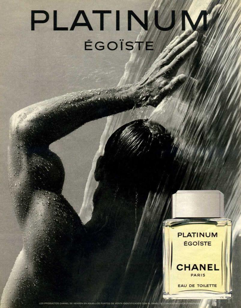 بررسی، مشاهده قیمت و خرید عطر (ادکلن) شنل اگویست پلاتینیوم Chanel Egoiste Platinum اصل