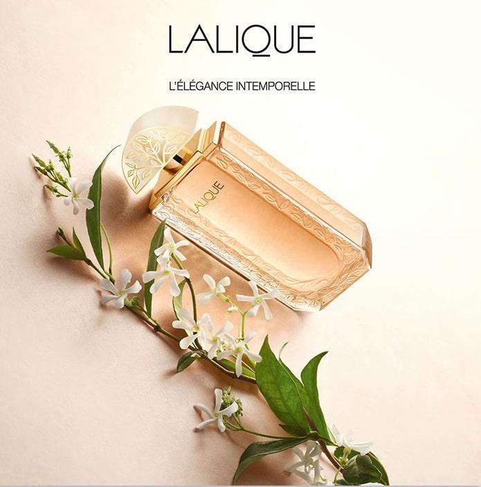 بررسی، مشاهده قیمت و خرید عطر (ادکلن) لالیک فور وومن Lalique Eau De Parfum For Women اصل