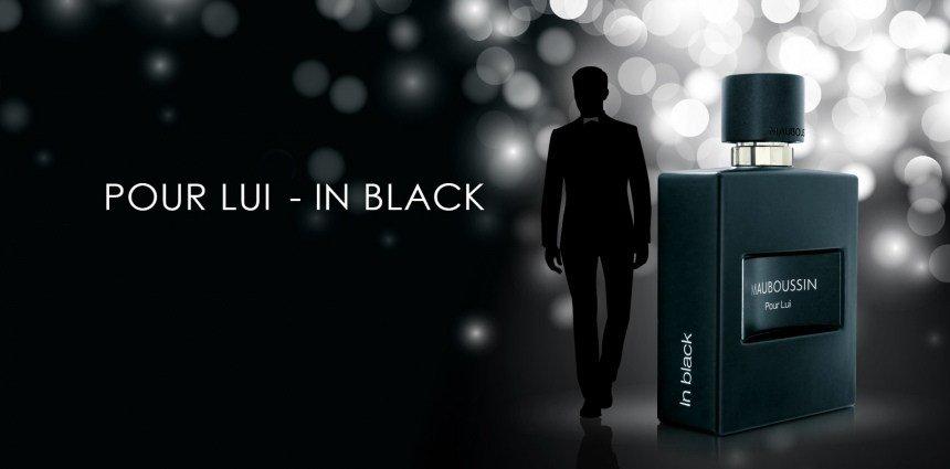 بررسی، مشاهده قیمت و خرید عطر (ادکلن) مابوسین پور لویی این بلک Mauboussin Pour Lui in Black اصل