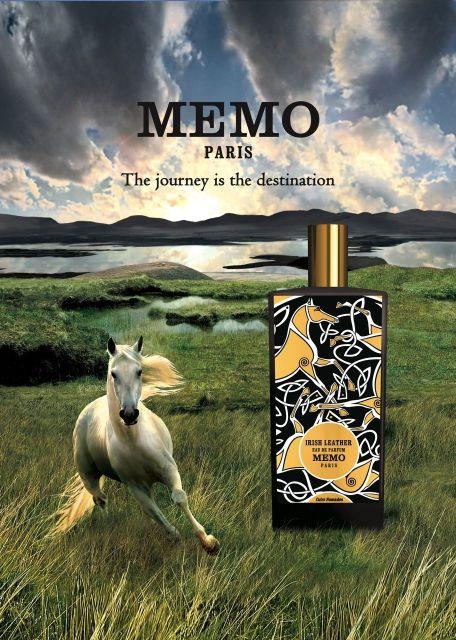 بررسی، مشاهده قیمت و خرید عطر (ادکلن) ممو پاریس آیریش لدر Memo Paris Irish Leather اصل