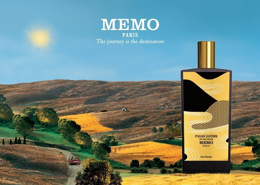 بررسی، مشاهده قیمت و خرید عطر (ادکلن) ممو پاریس ایتالین لدر Memo Paris Italian Leather اصل