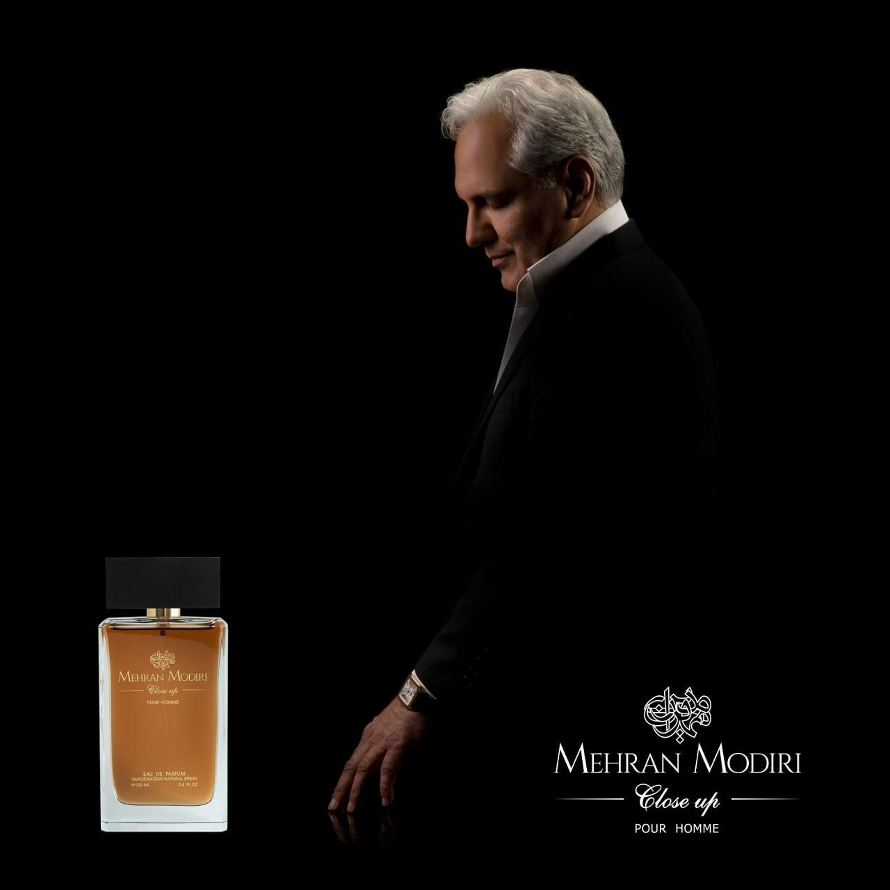 بررسی، مشاهده قیمت و خرید عطر (ادکلن) مهران مدیری کلوز آپ پور هوم Mehran Modiri Close Up Pour HommeGuerlain L'Homme Ideal Cologne اصل