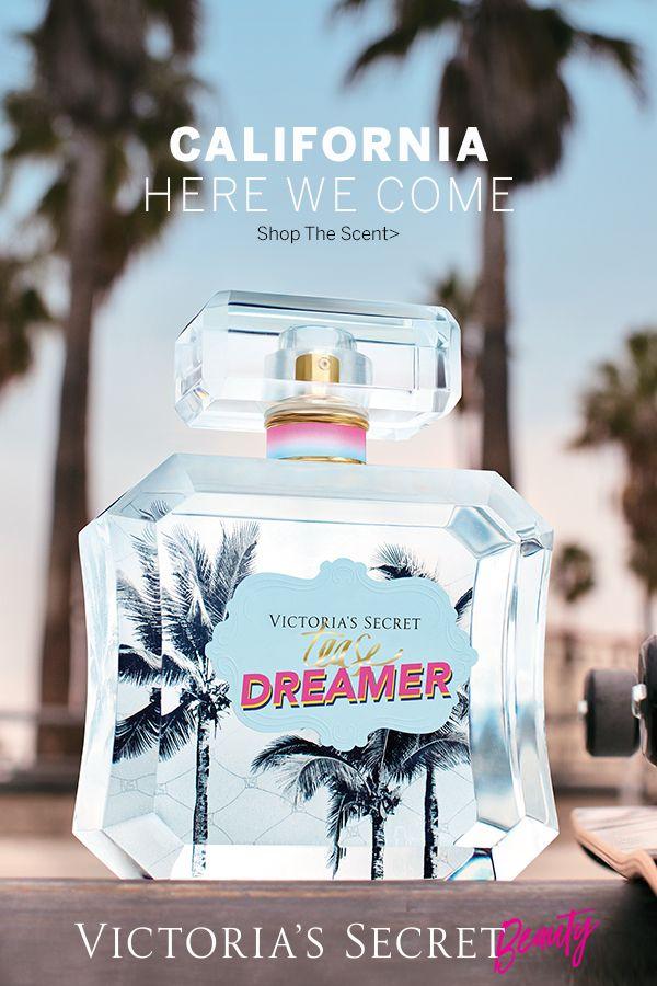 بررسی، مشاهده قیمت و خرید عطر (ادکلن) ویکتوریا سکرت تیز دریمر (ویکتوریا سیکرت تیس دریمر) Victoria's Secret Tease Dreamer اصل
