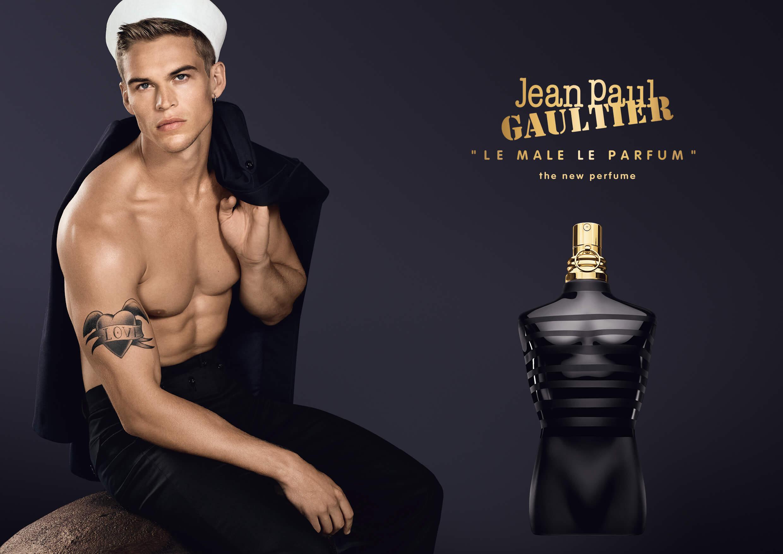 بررسی، مشاهده قیمت و خرید عطر (ادکلن) ژان پل گوتیه له میل له پرفیوم Jean Paul Gaultier Le Male Le Parfum اصل