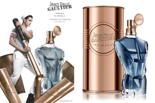 بررسی، مشاهده قیمت و خرید عطر (ادکلن) ژان پل گوتیه (گوتیر) له میل اسنس د پرفیوم اینتنس Jean Paul Gaultier Le Male Essence de Parfum اصل