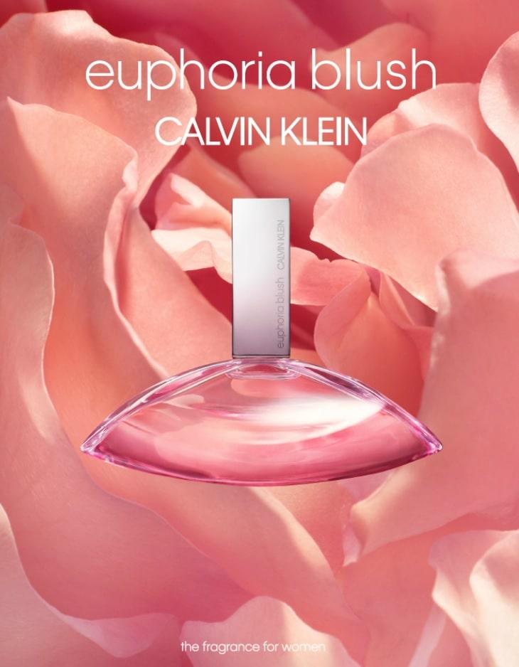 بررسی، مشاهده قیمت و خرید عطر (ادکلن) کالوین کلین ایفوریا بلاش (یوفوریا بلاش) Calvin Klein Euphoria Blush For Women اصل