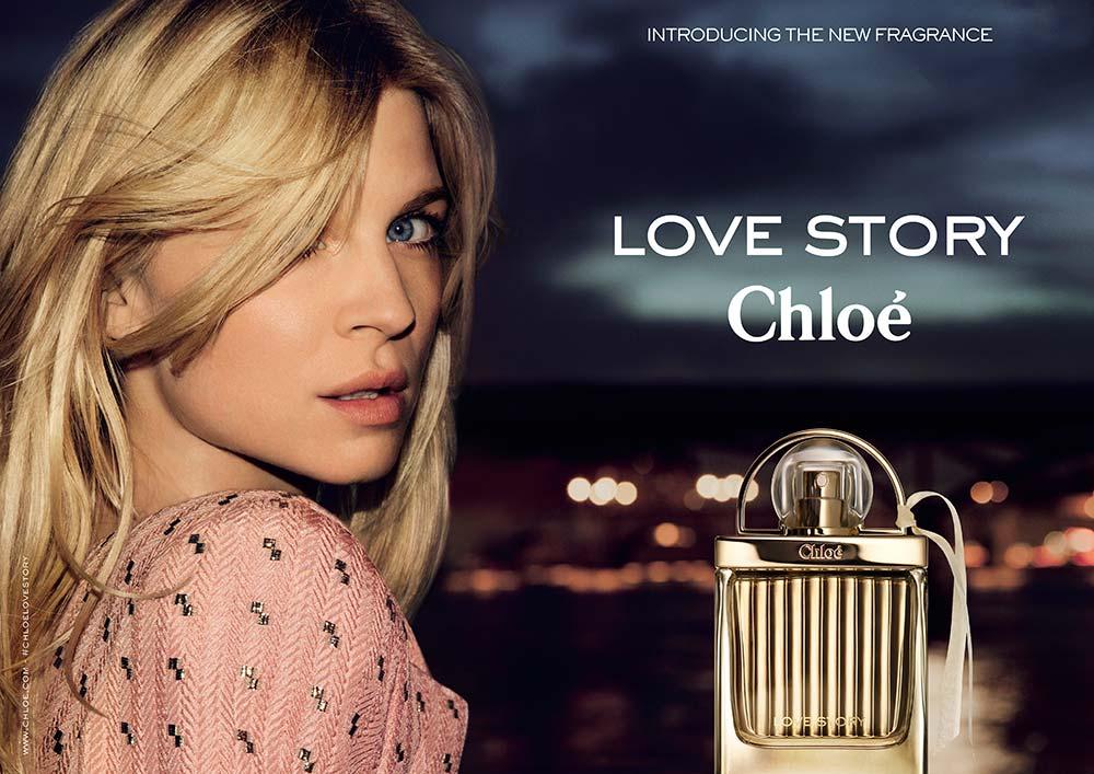بررسی، مشاهده قیمت و خرید عطر (ادکلن) کلوهه لاو استوری Chloe Love Story EDP اصل