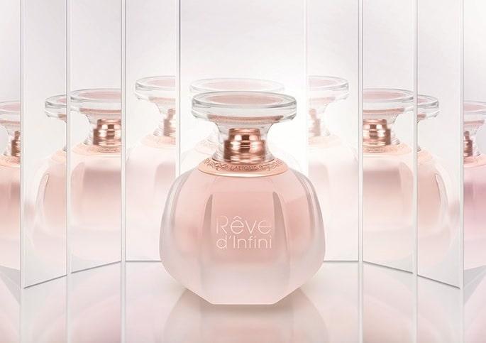 بررسی، مشاهده قیمت و خرید عطر (ادکلن) لالیک روه د اینفینی Lalique Rеve d'Infini اصل