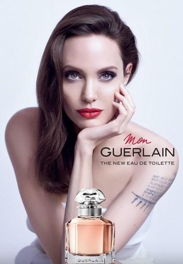 بررسی، مشاهده قیمت و خرید عطر (ادکلن) گرلن مون گرلن ادو تویلت Guerlain Mon Guerlain EDT اصل