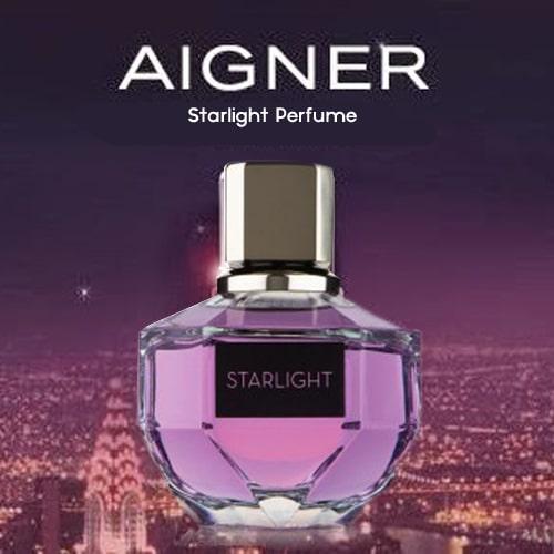 بررسی، مشاهده قیمت و خرید عطر (ادکلن) اگنر استارلایت (ایگنر استارلایت) Ainger Starlight اصل